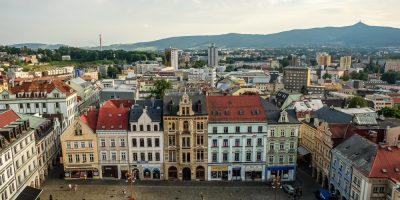 Liberec kombi prevoz iz Beograda