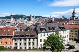 Kombi prevoz Beorgad Linz